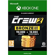 The Crew 2 Bronze Crew Credit Pack - Xbox One Digital - Herní doplněk