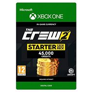 The Crew 2 Starter Crew Credits Pack - Xbox One Digital - Hra pro konzoli
