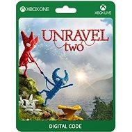 Unravel 2 - Xbox One Digital - Hra pro konzoli