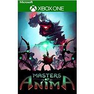Master of Anima - Xbox One Digital - Hra pro konzoli