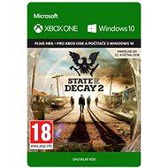 State of Decay 2: Ultimate Edition - Xbox One Digital - Hra pro konzoli