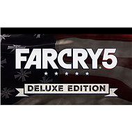 Far Cry 5 Deluxe Edition  - Xbox One Digital - Hra pro konzoli