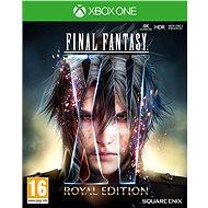 Final Fantasy XV: Royal Edition - Xbox One Digital