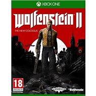 Wolfenstein II: The New Colossus: The Adventures of Gunslinger Joe - Xbox One Digital - Hra pro konzoli