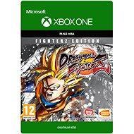DRAGON BALL FighterZ - FighterZ Edition - Xbox Digital - Hra na konzoli
