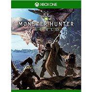Monster Hunter: World - Xbox One Digital - Hra pro konzoli