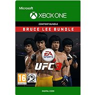 UFC 3: Bruce Lee Bundle - Xbox One Digital - Herní doplněk