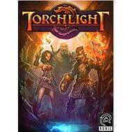 Torchlight -  Xbox Digital - Console Game