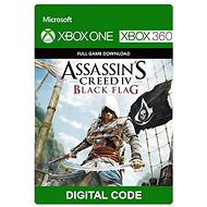 Assassin's Creed IV - Xbox 360, Xbox One Digital - Hra pro konzoli