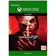 Tekken 7 - Xbox One Digital - Hra pro konzoli