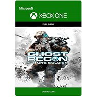 Ghost Recon: Future Soldier - Xbox One Digital - Hra pro konzoli