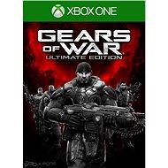 Gears of War: Ultimate Edition  - Xbox One Digital - Hra pro konzoli