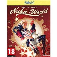 Fallout 4: Nuka-World  - Xbox One Digital - Hra pro konzoli