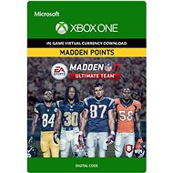 Madden NFL 17: MUT 5850 Madden Points Pack - Xbox One Digital - Herní doplněk
