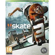 Skate 3 - Xbox 360 Digital - Hra pro konzoli