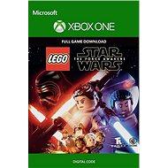 LEGO Star Wars: The Force Awakens - Xbox One Digital
