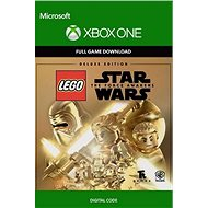 LEGO Star Wars: The Force Awakens - Deluxe Edition - Xbox One Digital - Hra pro konzoli