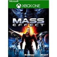 Mass Effect - Xbox One Digital - Hra pro konzoli