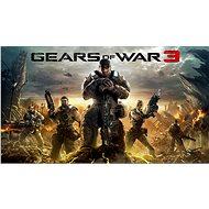 Gears of War 3 - Xbox One Digital - Hra pro konzoli