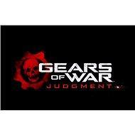 Gears of War: Judgment - Xbox One Digital - Hra pro konzoli