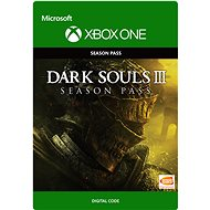 Dark Souls III: Season Pass - Xbox Digital - Herní doplněk