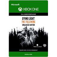 Dying Light: The Following - The Enhanced Edition - Xbox One Digital - Hra pro konzoli