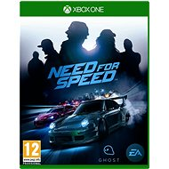 Need For Speed: Standard Edition - Xbox One Digital - Hra pro konzoli