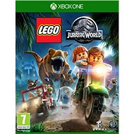 Lego Jurassic World - Xbox One Digital - Hra pro konzoli