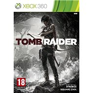 Tomb Raider - Xbox 360 Digital