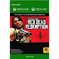Red Dead Redemption  - Xbox Digital - Hra na konzoli