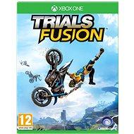 Trials Fusion - Xbox One Digital - Hra pro konzoli