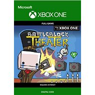 BattleBlock Theater - Xbox One Digital - Hra pro konzoli