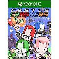 Castle Crashers - Xbox One Digital - Hra pro konzoli