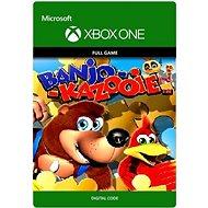 Banjo-Kazooie - Xbox One Digital - Hra pro konzoli