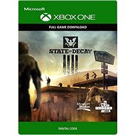 State of Decay - Xbox Digital
