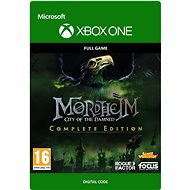 Mordheim: City of the Damned - Complete Edition - Xbox One Digital - Hra pro konzoli