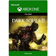Dark Souls III - Xbox One Digital - Console Game