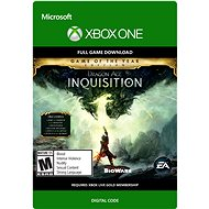 Dragon Age: Inquisition: Game of the Year - Xbox One Digital - Hra pro konzoli