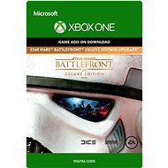 Star Wars Battlefront: Deluxe Edition - Xbox One Digital - Console Game