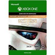 Star Wars Battlefront: Deluxe Edition - Xbox One Digital - Hra pro konzoli