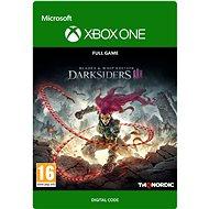 Darksiders III: Blades & Whips Edition - Xbox One Digital - Hra pro konzoli