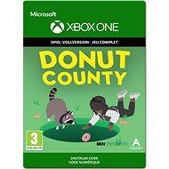 Donut County - Xbox One Digital - Hra pro konzoli