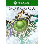 Gorogoa - Xbox One Digital - Hra pro konzoli