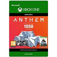 Anthem: 1050 Shards Pack - Xbox Digital