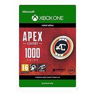 APEX Legends: 1000 Coins - Xbox One Digital - Herní doplněk