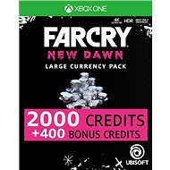 Far Cry New Dawn Credit Pack Large - Xbox Digital