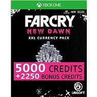 Far Cry New Dawn Credit Pack XXL - Xbox One Digital - Gaming Accessory