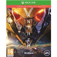 Anthem: Legion of Dawn Upgrade - Xbox Digital - Herní doplněk
