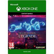 Devil May Cry 5: Deluxe Upgrade DLC Bundle - Xbox Digital - Herní doplněk