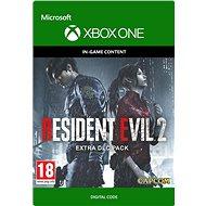 Resident Evil 2: Extra DLC Pack - Xbox One Digital - Herní doplněk